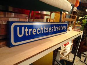 IMG 3518 300x225 Utrechtsestraatweg Road Sign