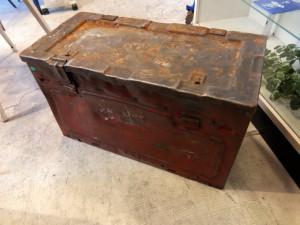 S0890475 300x225 50s Metal Dinamite Box Holland