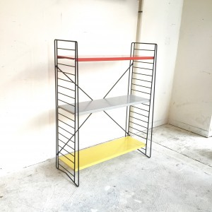 IMG 1403 300x300 TOMADO Stand Shelving Netherlands 60s