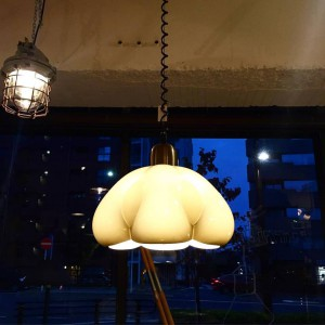 15380701 1095042720621169 2284624245236534659 n 300x300 Herda Vintage Rare Mashroom Lamp Netherlands 70s