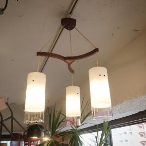 15591080 1102390773219697 5860035634191433017 o 300x300 Teak Frame Vintage Pendant Lamp Netherlands70s