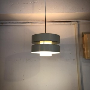 15676144 1106528759472565 2611278020858334174 o 300x300 PHILIPS Double Barrel Spun Ceiling Lamp 60s Netherlands