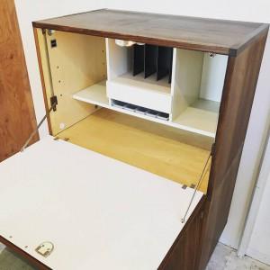 16996521 1168936263231814 5794706413853615408 n 300x300 Pastoe CR series Rosewood cabinet Cees Braakman 1960s
