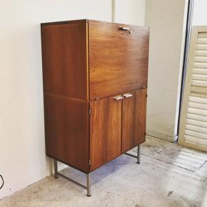 16998054 1168936146565159 3786484767661661414 n 300x300 Pastoe CR series Rosewood cabinet Cees Braakman 1960s
