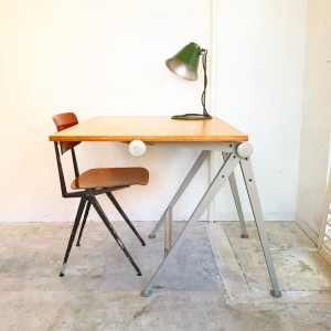 17918031 1215944671864306 4050269563696925205 o 300x300 Drafting Table design by Friso Kramer & Wim Rietveld Ahrend de cirkel 1960