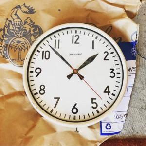 18194867 1235450253247081 1794190876936971118 n 300x300 Van Doorn Industrial Clock オランダ