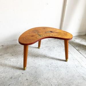 19247764 1299047476887358 6781910211208859470 n 300x300 Modern Aborigine Side Table By Bill Onus 1950s オーストラリア