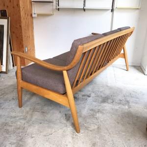 19248114 1301095026682603 6066711081683711068 n 300x300 Oak Wood Frame 3 Person Sofa Scandinavian Style