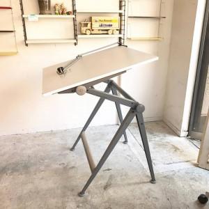 19598991 1298086863650086 8653970653647093859 n 300x300 Drafting Table design by Friso Kramer & Wim Rietveld Ahrend de cirkel 1960